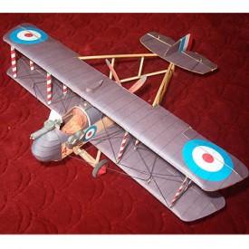 Jaki samolot RC dla początkującego? Część 2.