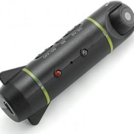 Jaką kamerę wybrać do samolotu RC?